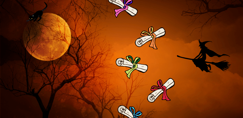 Czasem słońce, czasem deszcz i magiczna kula, czyli Tarcza 4.0 z perspektywy dziekanatów